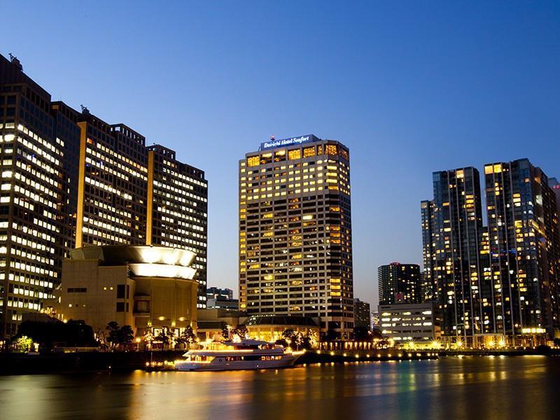 Dai Ichi Hotel Tokyo Seafort