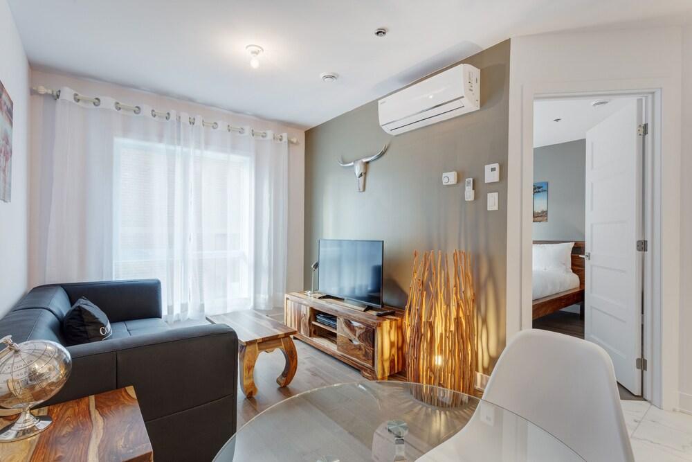 Le Bijou Apartments