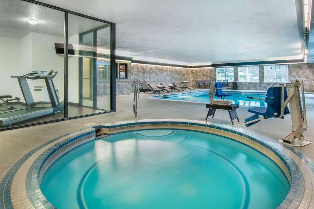 Gallery image of Comfort Suites