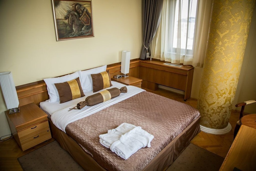 Gallery image of Sole Mio Hotel