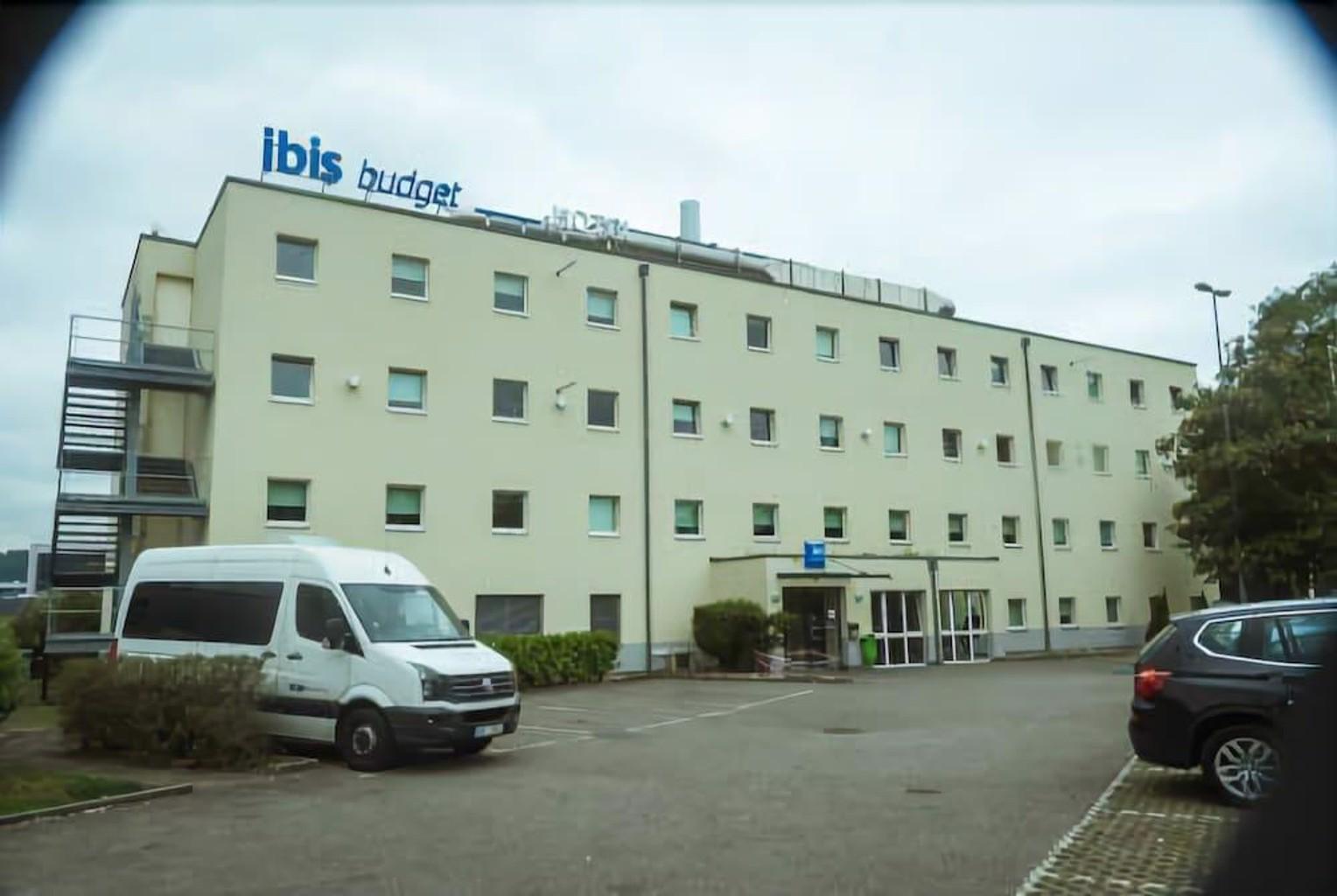 Ibis Budget Basel Pratteln
