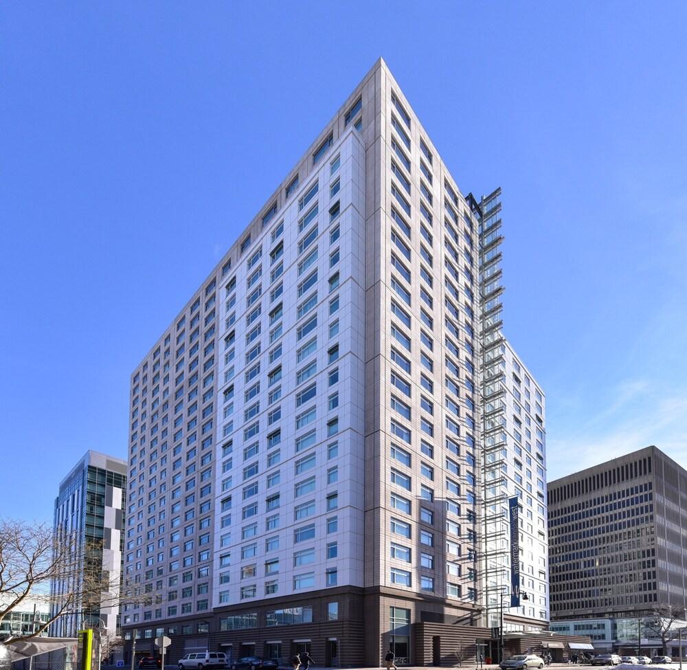 Bluebird Suites near MIT