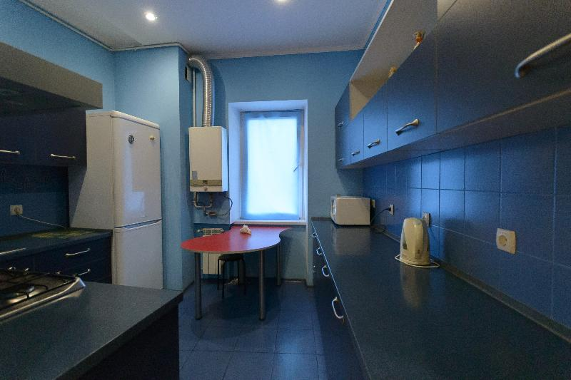 Kiev Accommodation Apartments on Honchara st.
