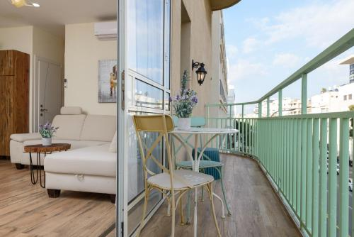 Sunset Tlv Apartment Ben Yehuda 175