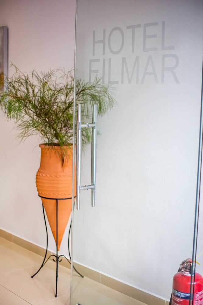 Gallery image of Filmar Hotel