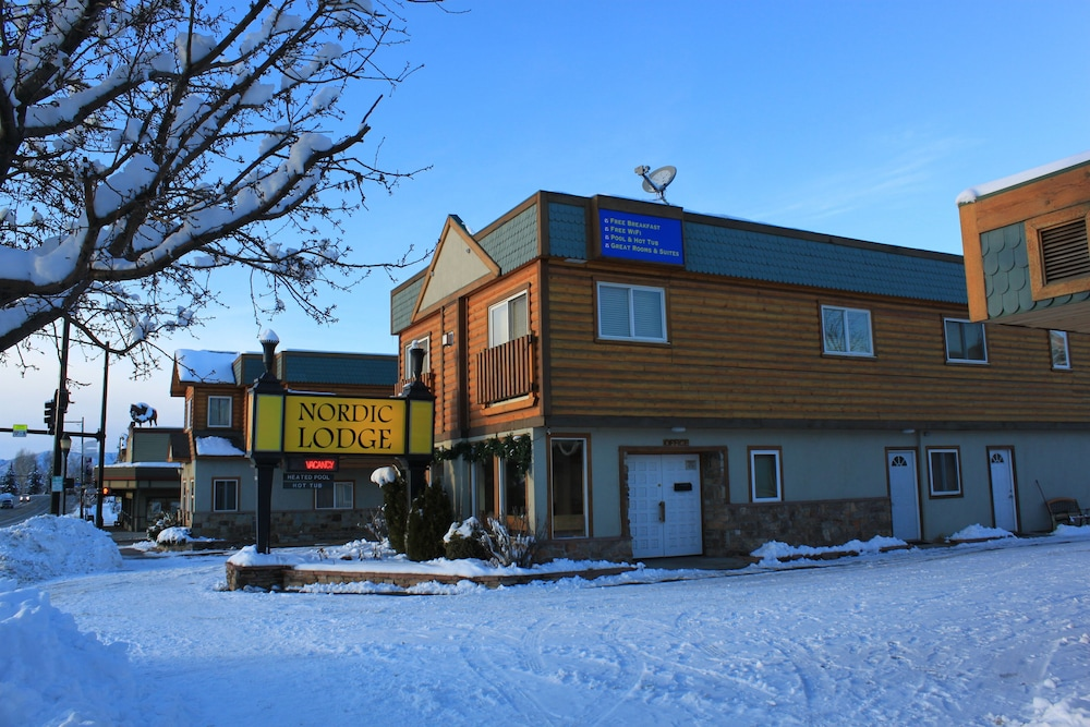 Gallery image of Nordic Lodge Of Steamboat