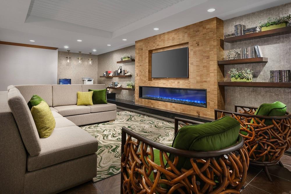 Residence Inn by Marriott Austin Downtown Convention Center
