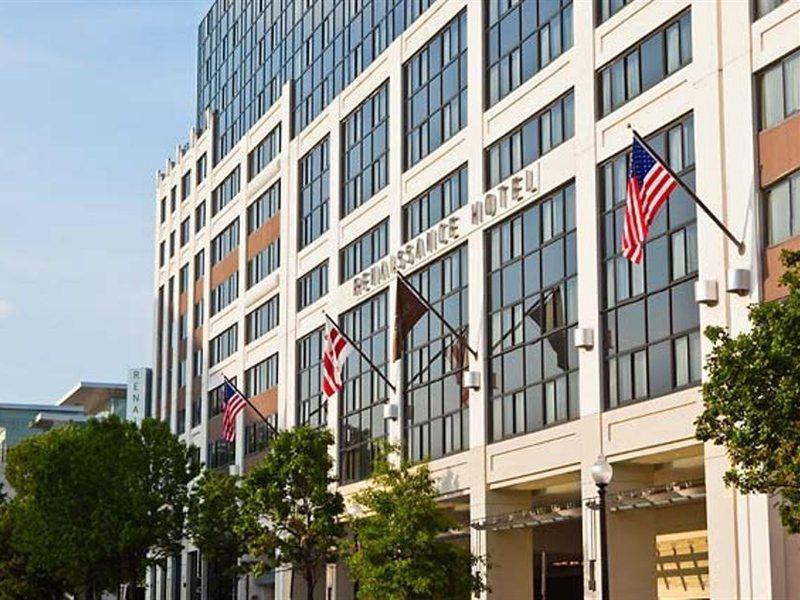 Renaissance Washington DC Downtown Hotel