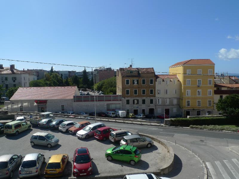 Apartmani Pavlov