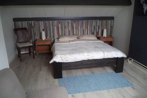 Spacey room in idyllic Maarssen at the river Vecht