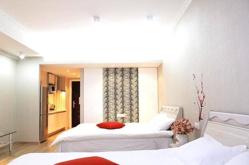 Nanjing Haoting Hotel Apartment