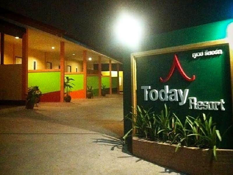 Today Resort Hat Yai