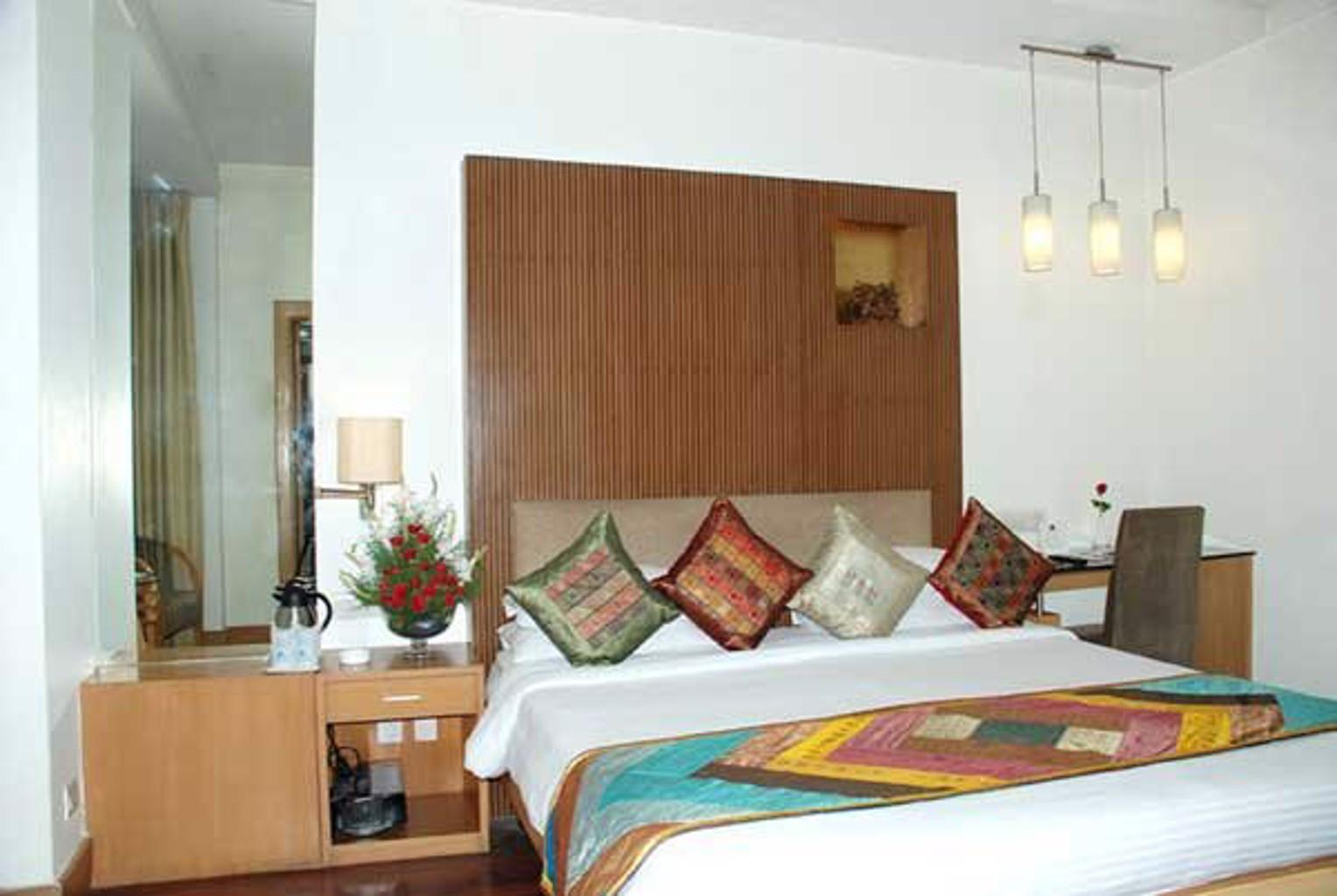 Gallery image of DolphInn Hotel Delhi