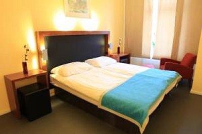 1A Zimmer Hotel