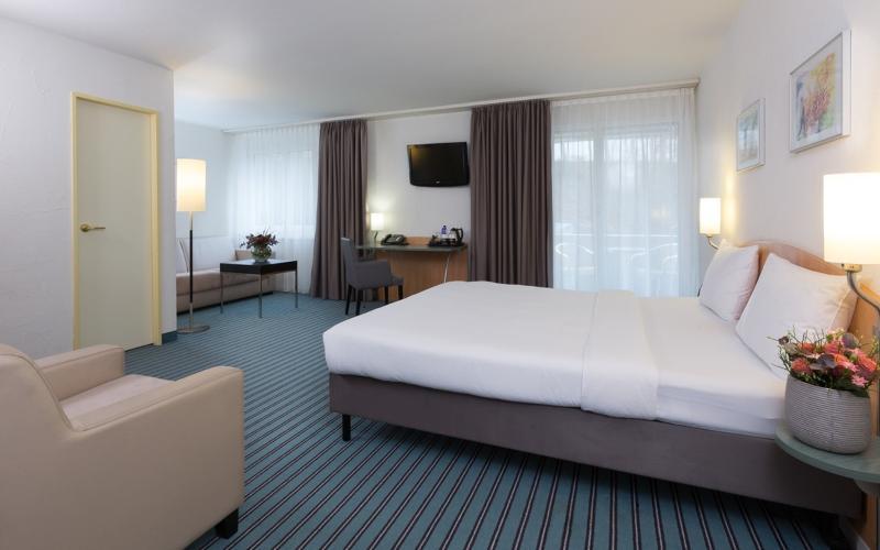 Gallery image of Apart Hotel Zurich Airport