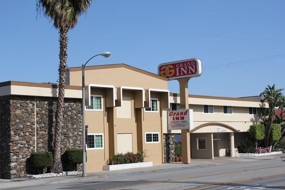 Gallery image of Grand Inn