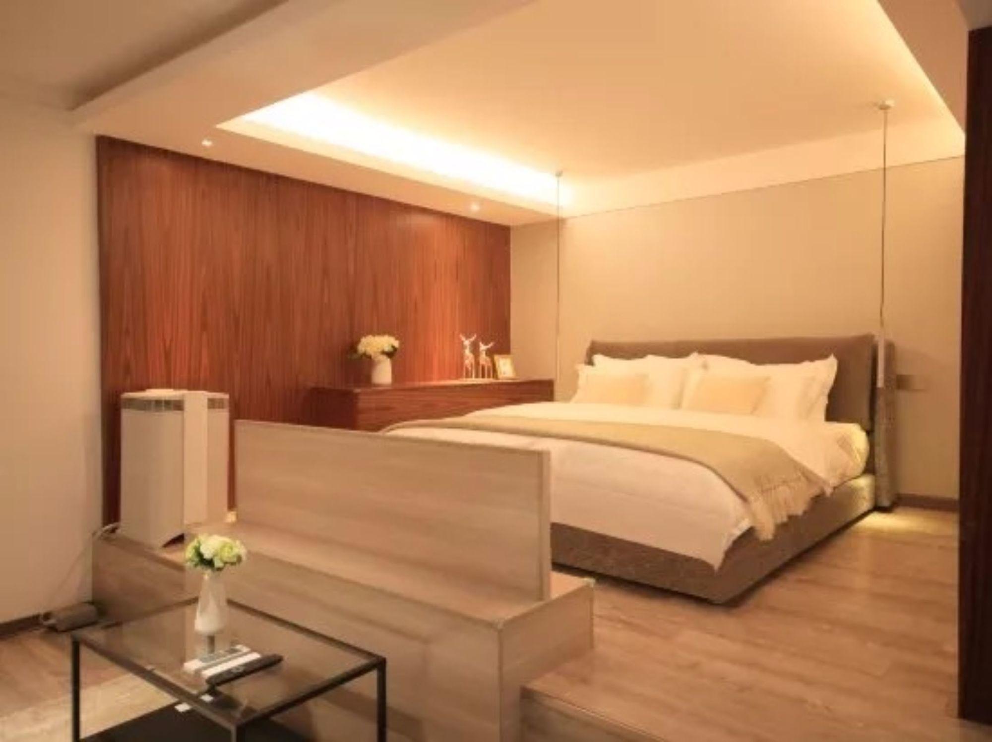 Suzhou Oxygen Boutique Apartment