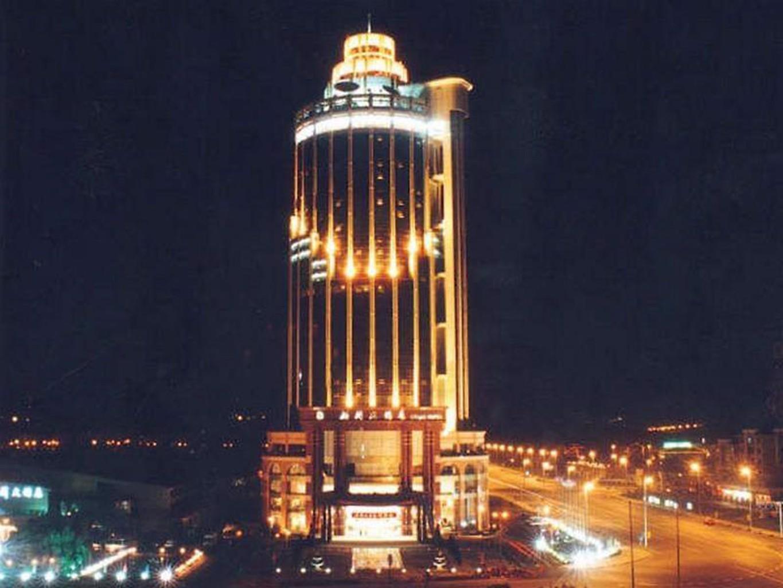 Best Western Premier Qingdao Kilin Crown Hotel