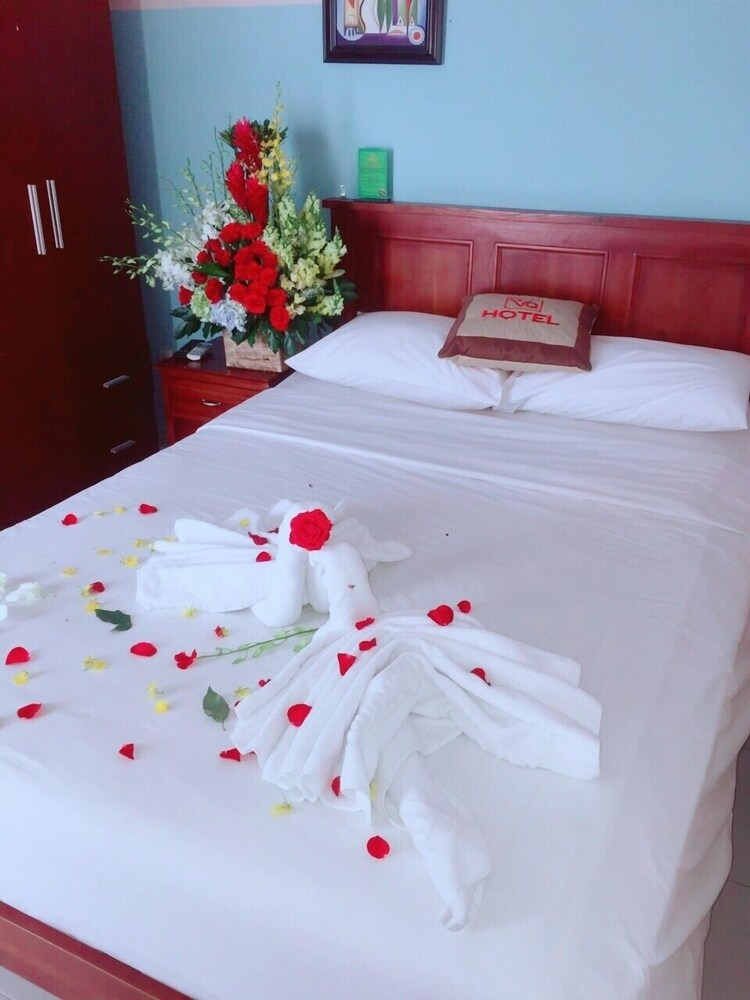 Gallery image of Vuong Quang Hotel