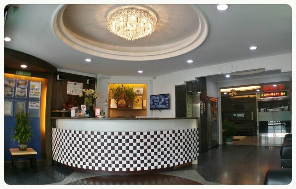 Chang Ti Metropolis Commercial Hotel