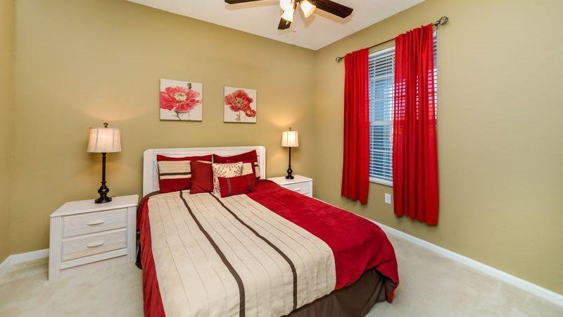 Stunning 3 Bedroom 2 Bath Windsor Hills Condo