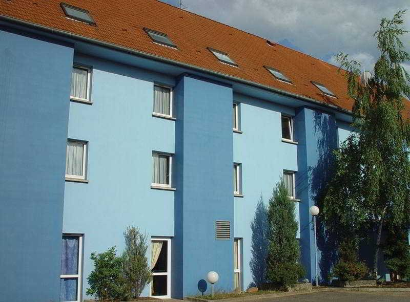 Gallery image of Balladins Strasbourg Lingolsheim