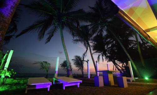 Il Nido Beach Home