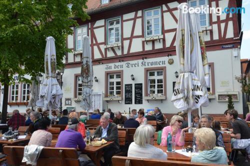 Gallery image of Hotel Zu den Drei Kronen