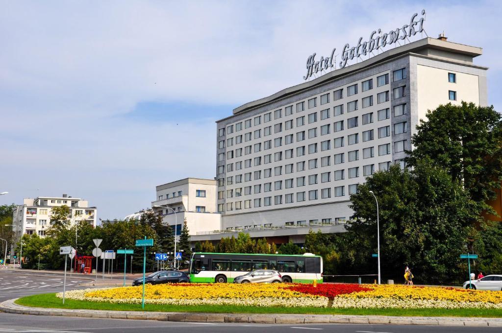 Gallery image of Hotel Go??biewski Bia?ystok