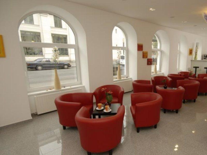 Hotel Lenas Vienna (هتل لناس وین)
