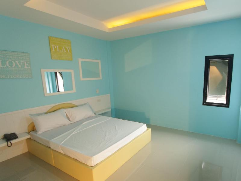Gallery image of Nunglen Hotel Adults Only
