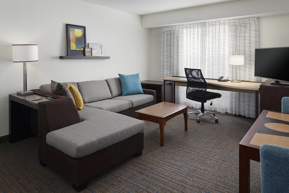 Residence Inn by Marriott St Louis Airport