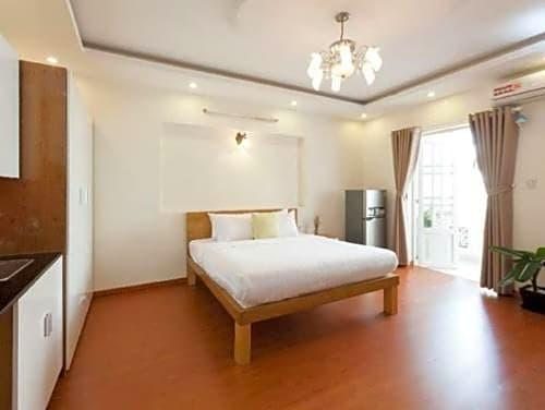 La Apartment Saigon South