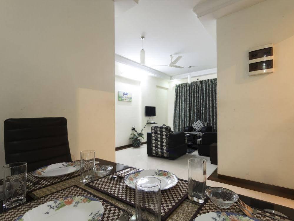 Oyo Apartments Link Road Malad