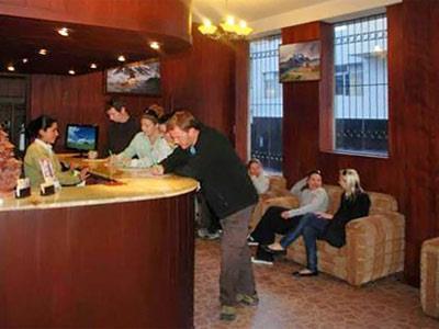 Gallery image of Camino Real Turistico