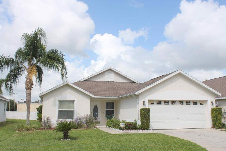 Villa Esprit Fairways Lake Estates Orlando