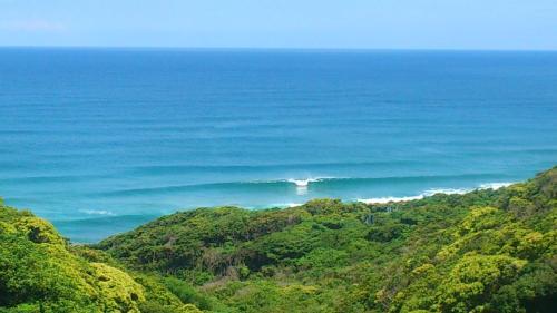 Umi no Mieru Ie Ocean View