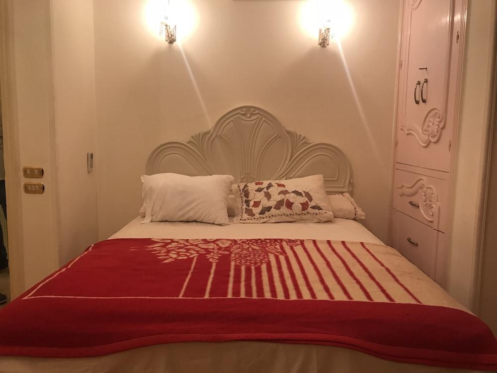 Maadi Royal Serviced Apartments