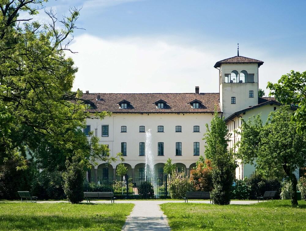Grand Hotel Villa Torretta Milan Sesto Curio Collection by Hilton