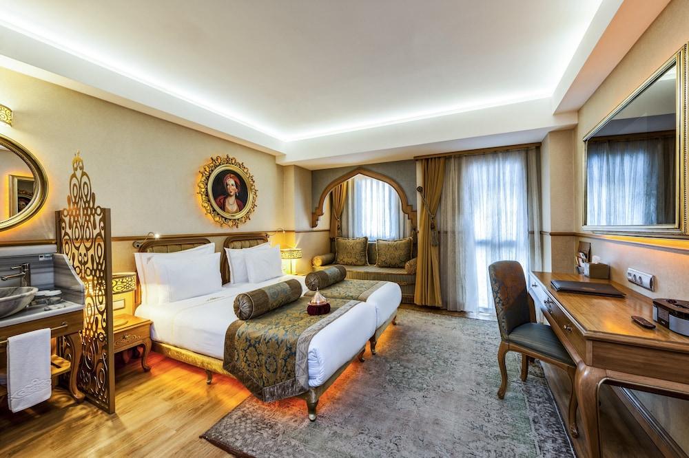 Hotel Sultania Boutique Class