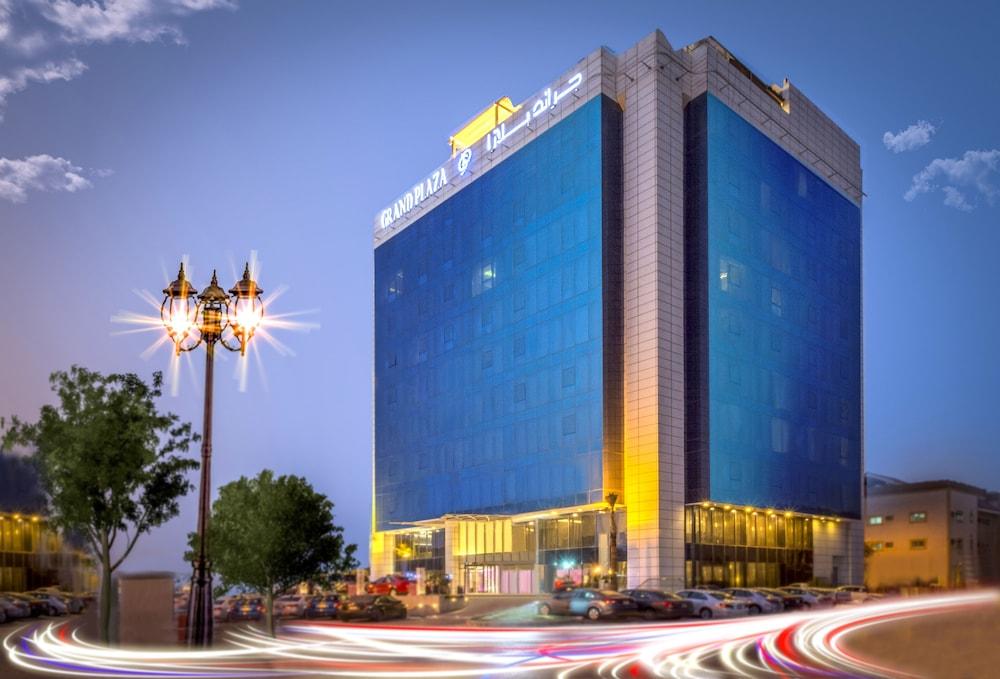 Grand Plaza Gulf Hotel