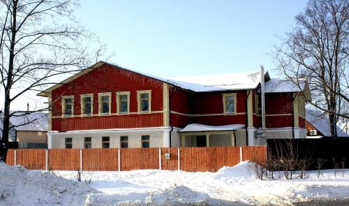 Guest House Tsaredvorye