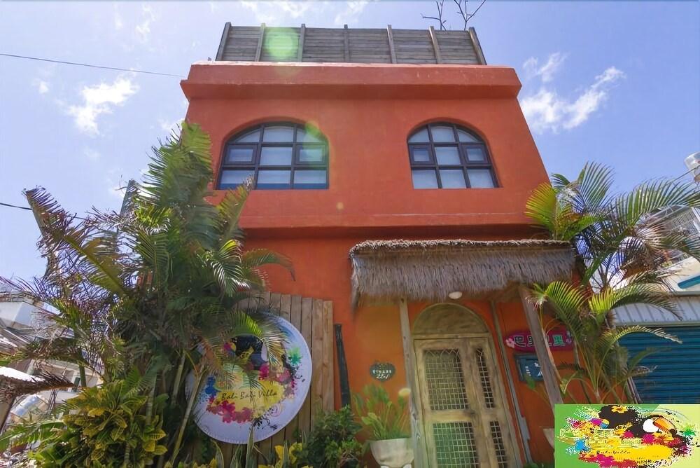 8080 Villa