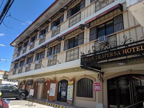 Vigan Traversa Hotel