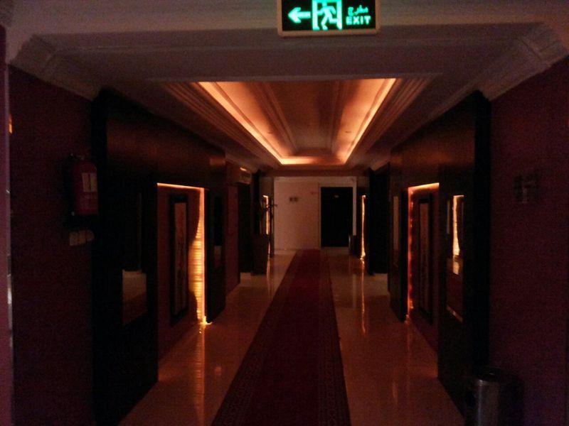 Sama Al Qasr Al Muhamadiya Hotel-2 من 7 الصور