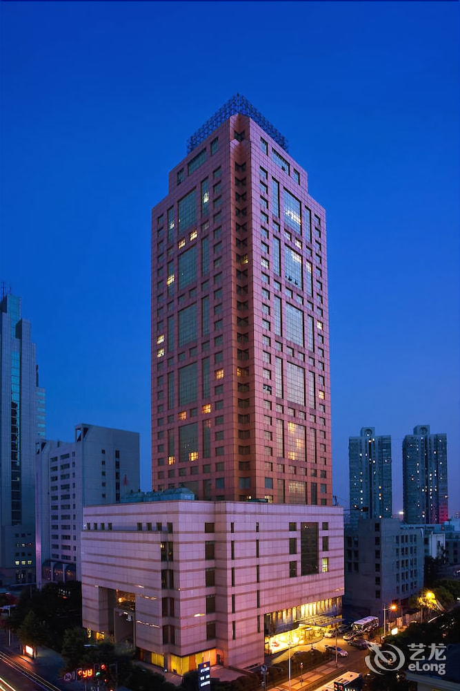Jinhui Hotel Nanjing