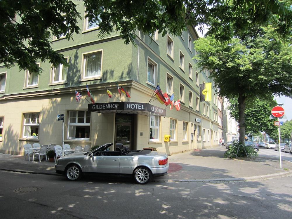 Hotel Gildenhof An den Westfalenhallen Dortmund