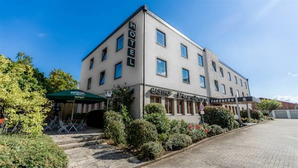 Gallery image of Hotel Parsberg