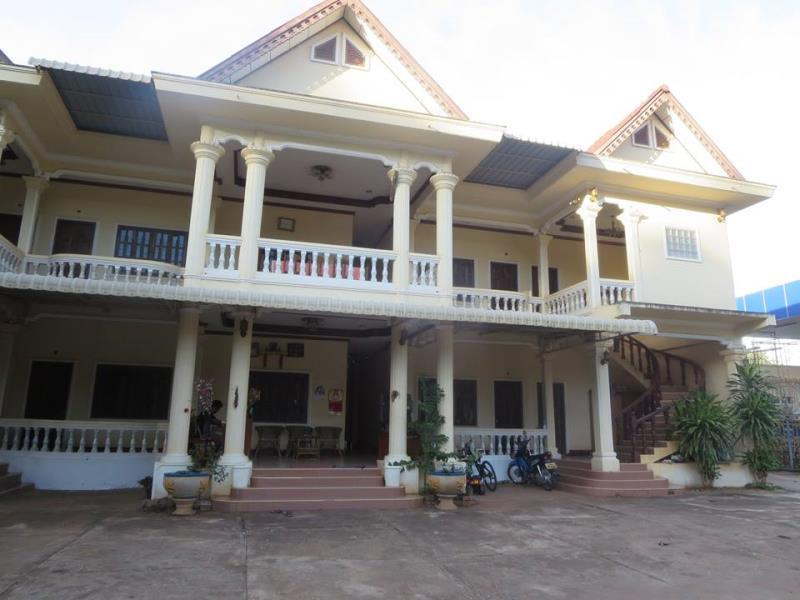 Sithirath Hotel
