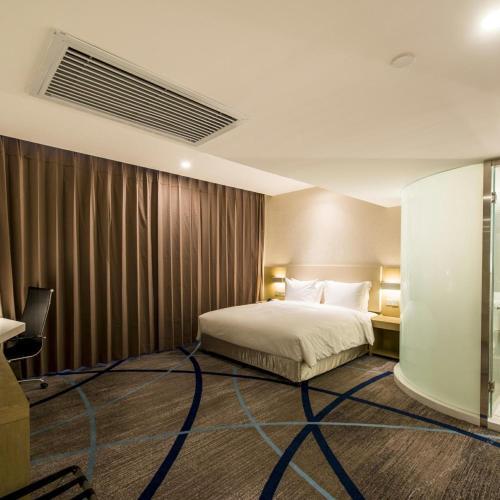 ChangChun AiTaTa Serviced Apartment